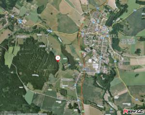 satelitni-mapa-kamenice-nad-lipou